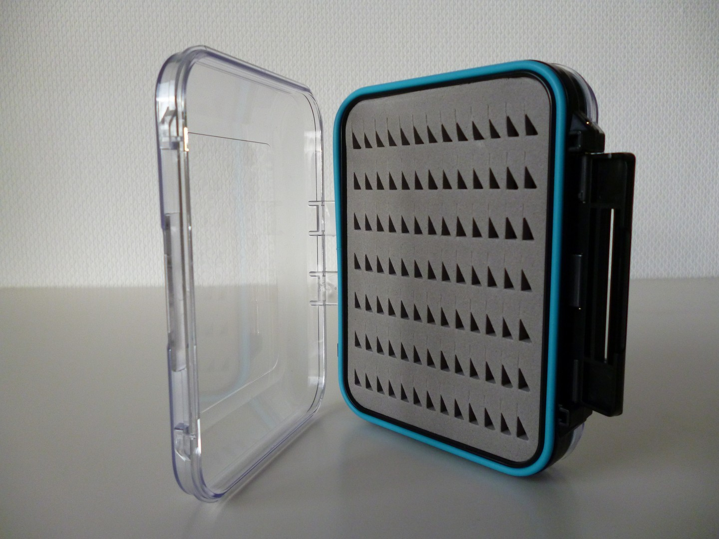 Fly Box 2000 Compact Waterproof